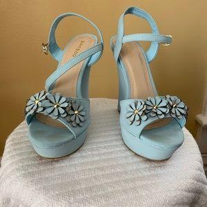 Bamboo Shoes - Bamboo Heels